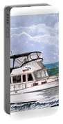 42 Foot Grand Banks Motoryacht Portable Battery Charger