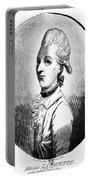 Marquis De Lafayette Portable Battery Charger