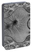 459 - Design Abstract 1 Portable Battery Charger