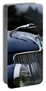 Classic Ford Detail Portable Battery Charger