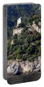 Views From The Amalfi Coast In Italy Portable Battery Charger