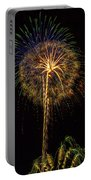 4th July #13 Portable Battery Charger