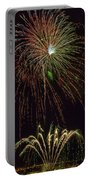 4th July #2 Portable Battery Charger