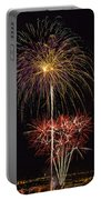 4th July #3 Portable Battery Charger