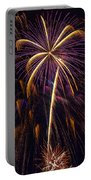 4th July #9 Portable Battery Charger