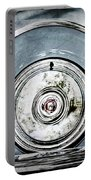 1956 Ford Thunderbird Spare Tire Portable Battery Charger