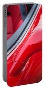2014 Chevrolet Corvette C7  Portable Battery Charger