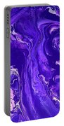 Abstract 22 Portable Battery Charger