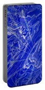 Abstract 34 Portable Battery Charger