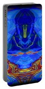 Abstract 53 Portable Battery Charger