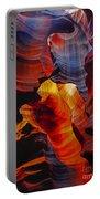 Antelope Canyon - Arizona Portable Battery Charger