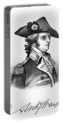 Anthony Wayne (1745-1796) Portable Battery Charger