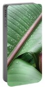 Banana Leaf Portable Battery Charger