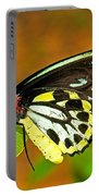 Cairns Birdwing Butterfly Portable Battery Charger