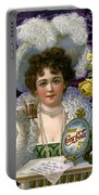 5 Cent Coca Cola - 1890 Portable Battery Charger