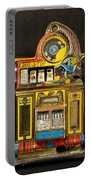 5 Cent Slot Machine Portable Battery Charger