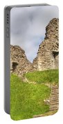 Christchurch Castle Portable Battery Charger