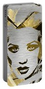 Christina Aguilera Collection Portable Battery Charger