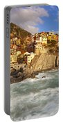Cinque Terre Portable Battery Charger