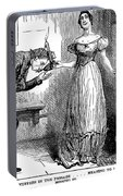 Dickens Martin Chuzzlewit Portable Battery Charger