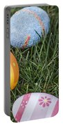 Easter Eggs Portable Battery Charger
