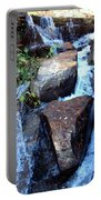 Finlay Park Waterfall 3 Portable Battery Charger