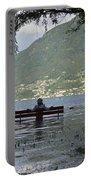 Flooding Lake Portable Battery Charger