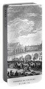 French Revolution, 1791 Portable Battery Charger