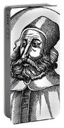 Galen (129-c200 A.d.) Portable Battery Charger