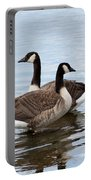 Geese Portable Battery Charger