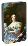 George Villiers (1592-1628) Portable Battery Charger