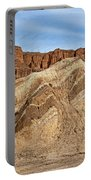 Golden Canyon Death Valley National Park Portable Battery Charger