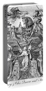 Henry V (1387-1422) Portable Battery Charger