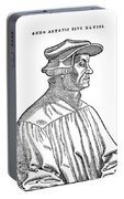 Huldreich Zwingli (1484-1531) Portable Battery Charger