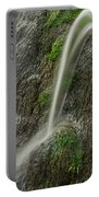 5 Inch Waterfall Portable Battery Charger
