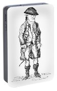 John Wilkes (1727-1797) Portable Battery Charger