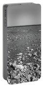 Lake Huron Portable Battery Charger by Frank Romeo