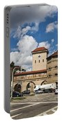 Munich Germany Portable Battery Charger