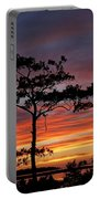 Outer Banks Sunset Portable Battery Charger