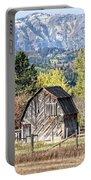 Palisades Barn Portable Battery Charger