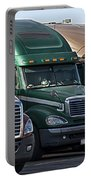 Semi Truck Fleet Portable Battery Charger