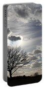 Dramatic Sky Portable Battery Charger