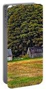 5 Star Barns Portable Battery Charger
