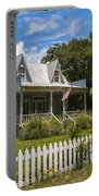 Sullivan's Island Tin Roof Story Book Cottage Portable Battery Charger