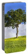 Tuscany - Val D'orcia Portable Battery Charger