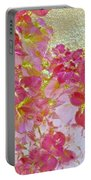 Together Again Watercolor Photography Portable Battery Charger
