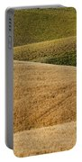 Wheat Field Portable Battery Charger