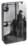 Wilbur Wright (1867-1912) Portable Battery Charger