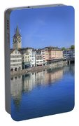 Zurich Portable Battery Charger