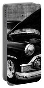 '53 Chevy Portable Battery Charger